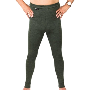USSEN Extreme Performance Long Johns (Olive) - Camouflage Store
